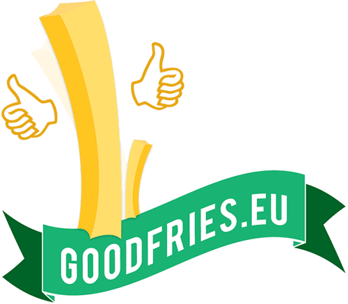 Home - Good Fries